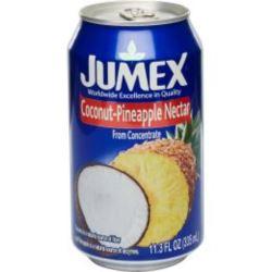 Nektar Ananasowo-Kokosowy 335ml Jumex