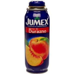 Nektar Brzoskwiniowy 500ml Jumex