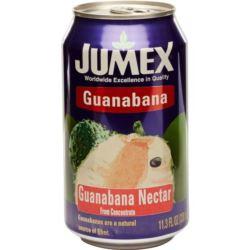 Nektar Guanabana 335ml Jumex