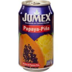 Nektar Papaya-Ananas 335ml Jumex