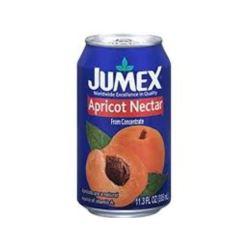 Nektar Morelowy 335ml Jumex