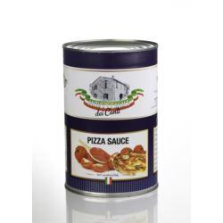 Sos do Pizzy z przyprawami  4,2kg AC