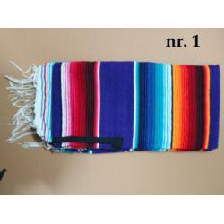 """Poncho Meksykańske """"XL"""""""