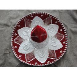 """Sombrero Mariachi """"XL"""""""