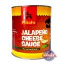 Sos serowy z jalapeno PINATA 3000G
