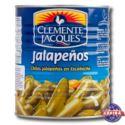 Whole Chili Jalapeño 2800g Clem.