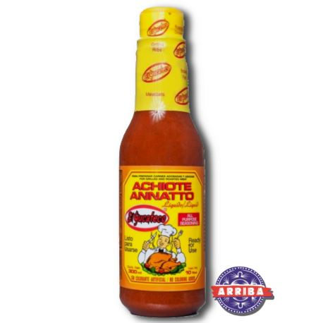 Marynata Achiote 300ml El Yucateco