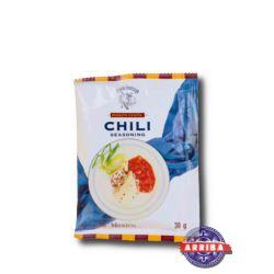 Przyprawa Chili 30g