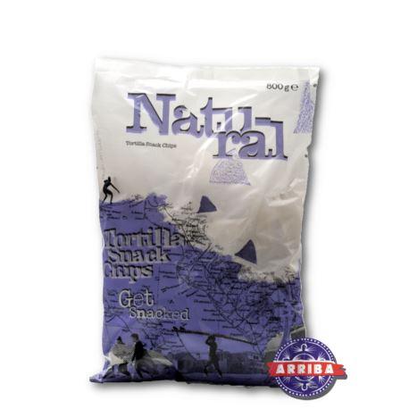 Tortilla Nacho Snack Chips 800g