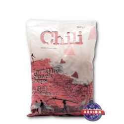 Tortilla Nacho Snack Chips 800g Chilli