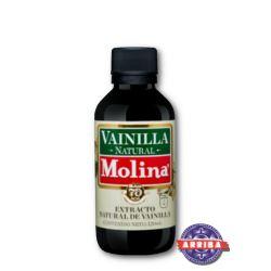 Ekstrakt Waniliowy Natural 99% 120 ml Molina