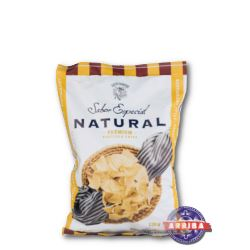 Tortilla Nacho Chips 120g Natural