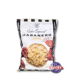 Tortilla Nacho Chips 120g Habanero