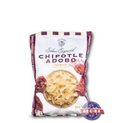 Tortilla Nacho Chips 120g Chipotle