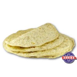 Tortilla 25cm/18 sztuk ARRIBA