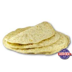 Tortilla 25cm/8x18 sztuk ARRIBA