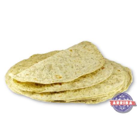 Tortilla 16cm (12 pieces) ARRIBA