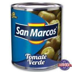 Tomatillo Całe 2,8kg San Marcos