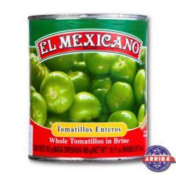 Tomatillo Całe 767g EM