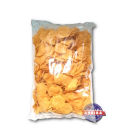 Tortilla Nacho Snack Chips 800g (hexagon)