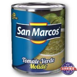 Tomatillo Gniecione 2,8kg San Marcos