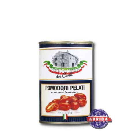 Pomidory Pelati 400g AC