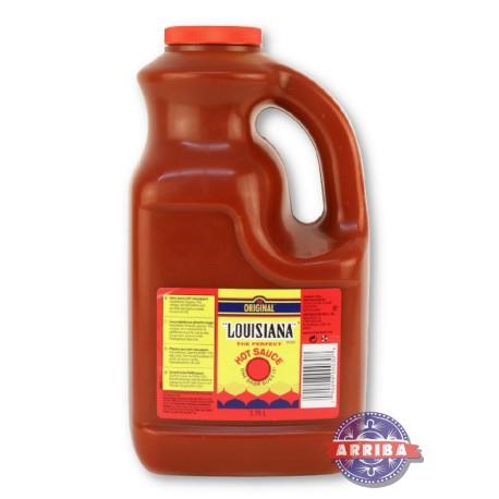Marynata Louisiana Supreme Hot 3,78L
