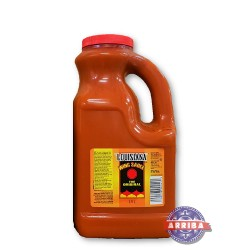 Louisiana Wing Sauce 1,892L