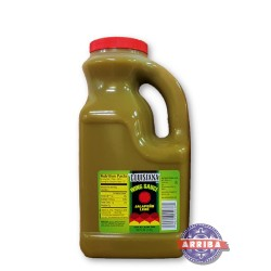 Louisiana Jalapeno & Lime Wing Sauce 1,892L