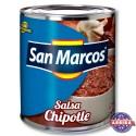 Salsa Chilpotle 2800g San Marcos