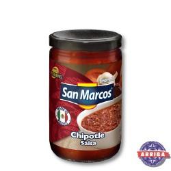 Salsa Chilpotle 230g San Marcos