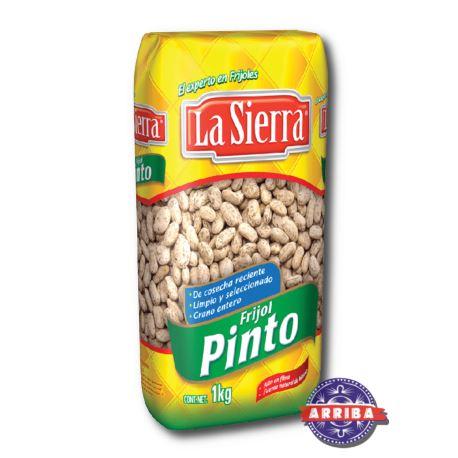Fasola Pinto sucha 1kg LS