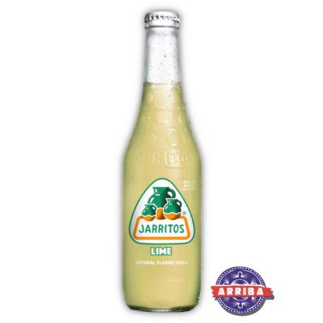 Napój Jarritos Limon 370 ml