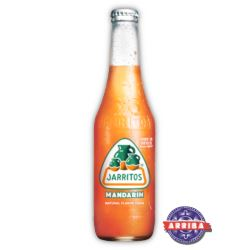 Napój Jarritos Mandarina 370 ml