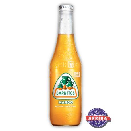 Napój Jarritos Mango 370 ml