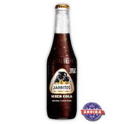 Napój Jarritos Mexican Cola 370 ml